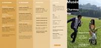 Museumsprogramm CHARMEY 2010-11