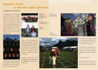 Auszug aus der Broschüere EXPO 2011